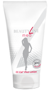 BeautyLine med CC-Cel Plus Lotion / med лосьон CC-Cel Plus 125 ml